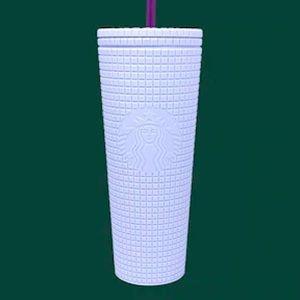 🔥 SALE 🔥 Starbucks Lilac Tumbler!